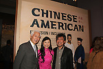 Chinese/American: Exclusion/Inclusion @ New York Historical Society on 9/23/14
