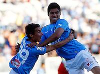 Clausura 2014 OHiggins vs Iquique