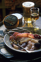 Cuisine norvégienne / Norwegian cuisine
