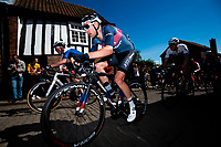 Picture by Alex Whitehead/SWpix.com - 13/05/2018 - British Cycling - HSBC UK Spring Cup Series - Lincoln Grand Prix - JLT Condor.