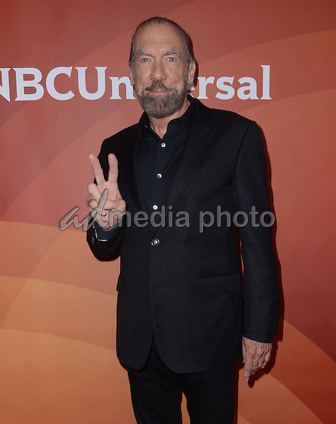 14 January  - Pasadena, Ca - John Paul DeJoria. NBC Universal Press Tour Day 2 held at The Langham Huntington Hotel. Photo Credit: Birdie Thompson/AdMedia