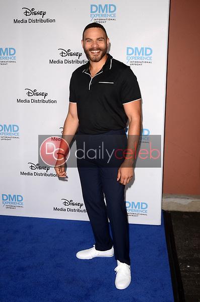 Ian Verdun<br /> at the Disney ABC International Upfront, Walt Disney Studios, Burbank, CA 05-20-18<br /> David Edwards/DailyCeleb.com 818-249-4998