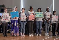 Safina Leavers Assembley July 2017