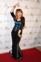 Judy Tenuta<br /> Dance With Me USA Grand Opening, Dance With Me Studio, Sherman Oaks, CA 09-10-14<br /> David Edwards/DailyCeleb.com 818-249-4998