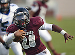 Varsity Football - Mansfield Timberview vs. Mansfield Summit