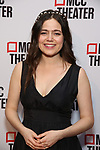 """attends the opening night performance after party for the MCC Theater's 'Alice By Heart' at Kenneth Cole's """"The Garage"""" on February 26, 2019 in New York City."""