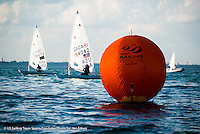 Best of ISAF Sailing World Cup Miami 2014