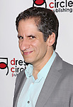 Seth Rudetsky attends the Seth Rudetsky Book Launch Party for 'Seth's Broadway Diary' at Don't Tell Mama Cabaret on October 22, 2014 in New York City.