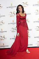 Winnie Harlow attends the De Grisogono party during the 71st annual Cannes Film Festival on May 15, 2018 in Cannes, France.<br /> CAP/NW<br /> &copy;Nick Watts/Capital Pictures /MediaPunch ***NORTH AND SOUTH AMERICAS ONLY***