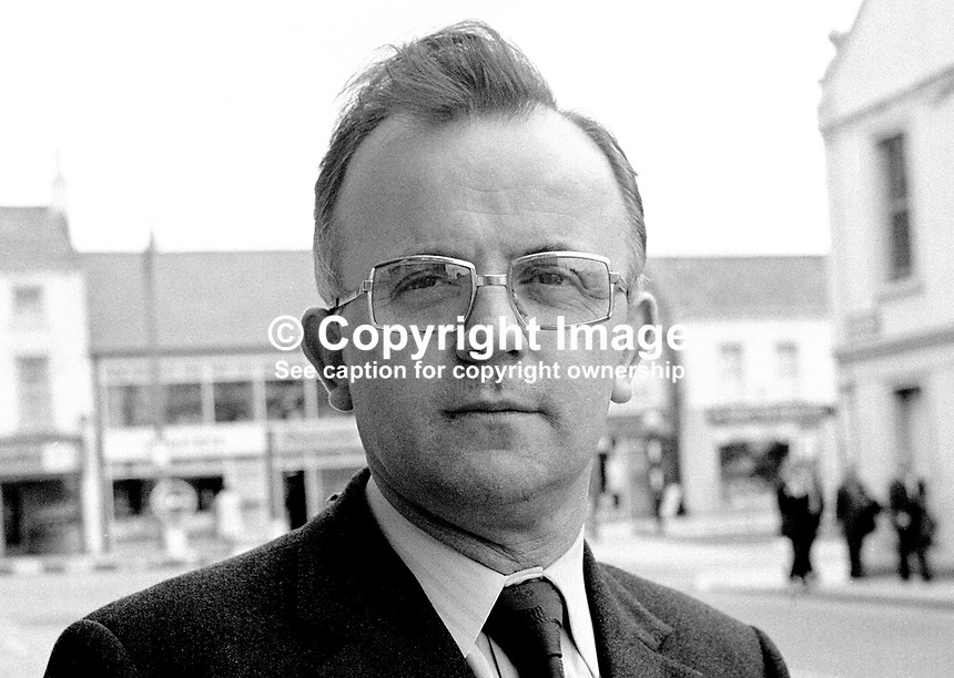 Hugh News, candidate, SDLP, Armagh, N Ireland Assembly Election, 197306000466.<br /> <br /> Copyright Image from Victor Patterson,<br /> 54 Dorchester Park, <br /> Belfast, UK, BT9 6RJ<br /> <br /> t1: +44 28 9066 1296 (from Rep of Ireland 048 9066 1296)<br /> t2: +44 28 9002 2446 (from Rep of Ireland 048 9002 2446)<br /> <br /> m: +44 7802 353836<br /> <br /> e: victorpatterson@me.com<br /> www.victorpatterson.com<br /> <br /> Please see my Terms and Conditions of Use at www.victorpatterson.com. It is IMPORTANT that you familiarise yourself with them.<br /> <br /> Images used on the Internet must be visibly watermarked i.e. &copy; Victor Patterson<br /> within the body of the image and copyright metadata must not be deleted. Images <br /> used on the Internet have a size restriction of 4kbs and will be chargeable at current<br />  NUJ rates unless agreed otherwise.<br /> <br /> This image is only available for the use of the download recipient i.e. television station, newspaper, magazine, book publisher, etc, and must not be passed on to any third <br /> party. It is also downloaded on condition that each and every usage is notified within 7 days to victorpatterson@me.com<br /> <br /> The right of Victor Patterson to be identified as the author is asserted in accordance with The Copyright Designs And Patents Act (1988). All moral rights are asserted.