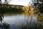 Jordan Pond at Garin Regional Park