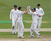 Middlesex CCC vs Worcestershire CCC 06-05-12