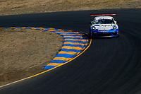 Porsche GT3 Cup Challenge USA<br /> Sonoma Raceway<br /> Sonoma Raceway, Sonoma, CA USA<br /> Sunday 17 September 2017<br /> 56, David Baker, GT3P, USA, M, 2017 Porsche 991<br /> World Copyright: Jake Galstad<br /> LAT Images
