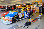 Mar 06, 2009; 2:53:21 PM; Hampton, GA, USA; NASCAR Sprint Cup Series practice for the Kobalt Tools 500 at the Atlanta Motor Speedway.  Mandatory Credit: (thesportswire.net)