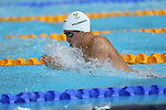 Glasgow 2014 Commonwealth Games<br /> Rob Holderness (Wales) Men's 50m Breaststroke.<br /> 27.07.14<br /> &copy;Steve Pope-SPORTINGWALES