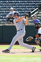 Matt McBride - Peoria Saguaros, 2009 Arizona Fall League.Photo by:  Bill Mitchell/Four Seam Images..