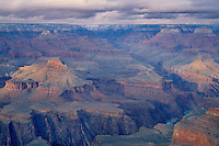 Colorado River and Grand Canyon <br />