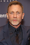 Daniel Craig attends the 2017 Drama Desk Awards at Town Hall on June 4, 2017 in New York City.