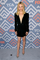 Halston Sage at the Fox TCA After Party at Soho House, West Hollywood, USA 08 Aug. 2017<br /> Picture: Paul Smith/Featureflash/SilverHub 0208 004 5359 sales@silverhubmedia.com