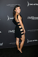 LOS ANGELES - SEP 20:  Ali Ahn at the Hollywood Reporter & SAG-AFTRA 3rd Annual Emmy Nominees Night  at the Avra Beverly Hills on September 20, 2019 in Beverly Hills, CA
