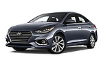 Hyundai Accent Limited Sedan 2018