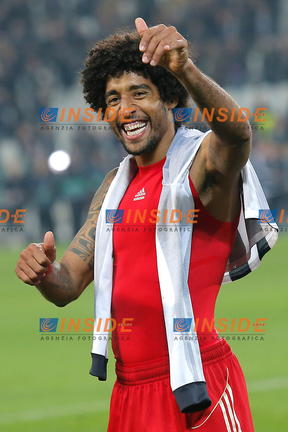 Dante Bayern, Torino 10/4/2013 .Juventus Stadium.Football Calcio 2012/2013 Champions League.Juventus Vs Bayern München.Foto Marco Bertorello Insidefoto