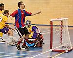 Cegep Saint Laurent Cosum Hockey 2011