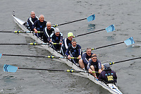 Masters H - Vets' HoRR 2016