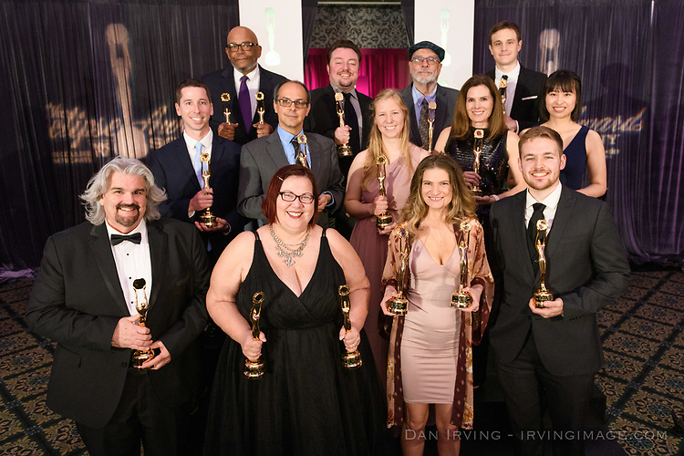 2019 Eclipse Awards in Grand Rapids