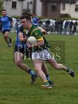 Duleek Bellewstown Jim McDonnell. Photo:Colin Bell/pressphotos.ie