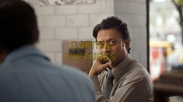 Irrfan Khan<br /> in The Lunchbox (2013) <br /> *Filmstill - Editorial Use Only*<br /> CAP/FB<br /> Image supplied by Capital Pictures
