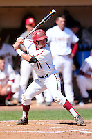 Jake Palomaki (11) of the Boston College Eagles during to a game versus the Notre Dame Fighting Irish at Shea Field in Chestnut Hill, Massachusetts on May 14, 2015.  (Ken Babbitt/Four Seam Images)