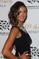 BEVERLY HILLS, CA, USA - MARCH 29: Katie Cleary at The Humane Society Of The United States 60th Anniversary Benefit Gala held at the Beverly Hilton Hotel on March 29, 2014 in Beverly Hills, California, United States. (Photo by Xavier Collin/Celebrity Monitor)
