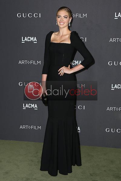 Kate Upton<br /> at the 2016 LACMA Art +  Film Gala, LACMA, Los Angeles, CA 10-29-16<br /> David Edwards/DailyCeleb.com 818-249-4998