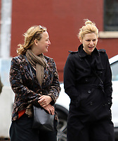 Claire Danes sighting 051818