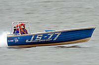"JS-77 ""Lap Dancer""    (Jersey Speed Skiff(s)"