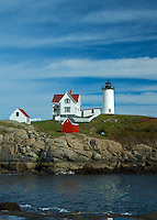 "Cape Neddick (""Nubble"") Light"