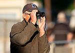 OCT 24: John Sherriffs at Santa Anita Park in Arcadia, California on Oct 24, 2019. Evers/Eclipse Sportswire/Breeders' Cup