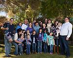 Bahr Family 2017