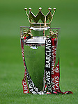 FA Premier League trophy