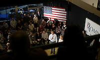 Mitt Romney Hanover NH