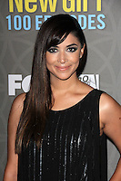 Hannah Simone<br />