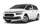 Citroen Grand C4 Picasso Shine Mini MPV 2016