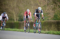 very strong Gert Steegmans (BEL) today<br /> <br /> Nokere Koerse 2014