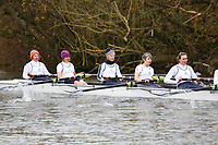 Crew: 235   W MasD 8+   Henley Rowing Club   HEN-TURNELL<br /> <br /> Wallingford Head 2017<br /> <br /> To purchase this photo, or to see pricing information for Prints and Downloads, click the blue 'Add to Cart' button at the top-right of the page.