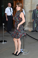 Princess Eugenie at the Victoria and Albert Summer Party held at the Victoria and Albert Museum in London, UK. <br /> 21 June  2017<br /> Picture: Steve Vas/Featureflash/SilverHub 0208 004 5359 sales@silverhubmedia.com