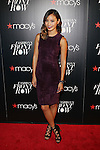 Actress Jamie Chung Attends MACY&rsquo;S PRESENTS FASHION&rsquo;S FRONT ROW<br />