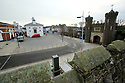 SPECIAL BREXIT FEA ON ANTRIM AND SDC TRAILERS FOR Arthur Beesley  - 9/1/2019: Antrim town, County Antrim, Northern Ireland. Photo/Paul McErlane