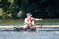 Race: 120 Event: S1x Quarter-Final - Leicester RC vs Wallingford RC<br /> <br /> Henley Women's Regatta 2017<br /> <br /> To purchase this photo, or to see pricing information for Prints and Downloads, click the blue 'Add to Cart' button at the top-right of the page.