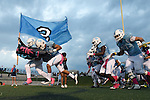 10-7-16, Skyline High School vs Pioneer High School varsity football